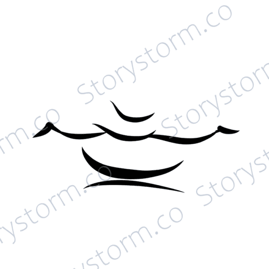Anime Mouth Single Image 0071